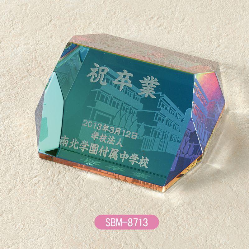 画像1: 記念品: SBM-8713 (1)