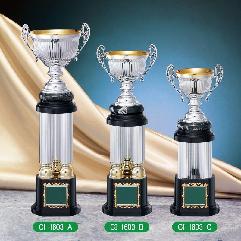 画像1: 優勝カップ:CI-1603 (1)
