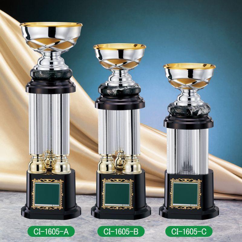 画像1: 優勝カップ:CI-1605 (1)
